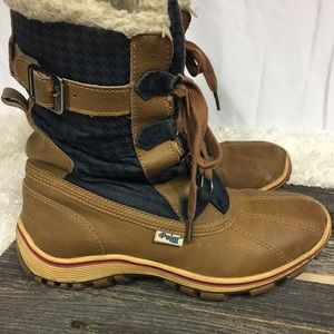 Pajar  Canadian boot! Size 8.5